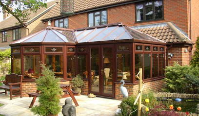 Conservatories 6
