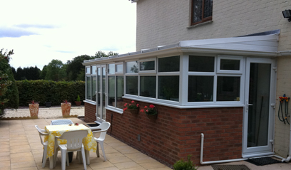 Conservatories 9